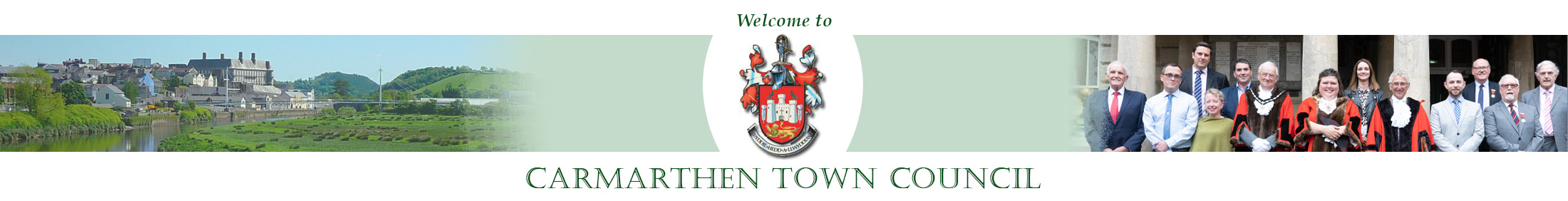 Header Image for Carmarthen Town Council