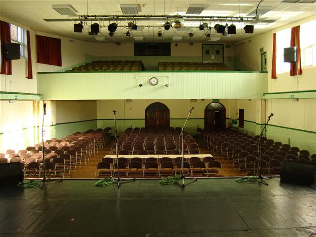 St Peters Civic Hall